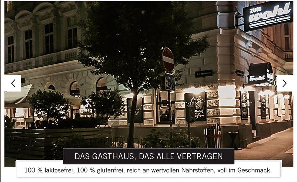 Bonne adresse à Vienne