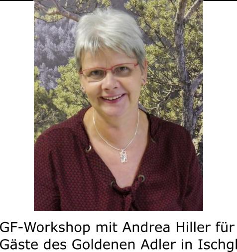 Glutenfrei-Workshop in der Ferien 02. Juli bis 04. Juli