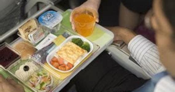 Luxair supprime les repas sans gluten